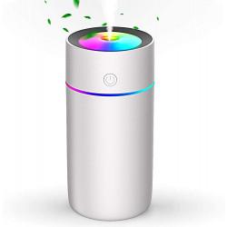 купить Увлажнитель мини с подсветкой (Y023) в спб в магазине smartmarket-20