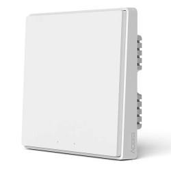 купить Выключатель Xiaomi Aqara Smart Switch D1 (одноклавишный с нулевой линией) QBKG23LM (CN) в спб в магазине smartmarket-20