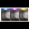 купить Потолочный светильник Yeelight Arwen Ceiling Light 450C (YLXD013-B) 50 Вт в спб в магазине smartmarket-01