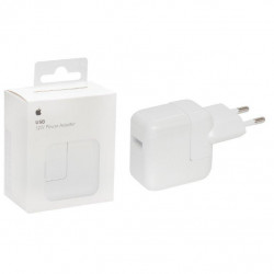 купить Сетевое зарядное устройство Apple 12W (MD836ZM/A) в спб в магазине smartmarket-10