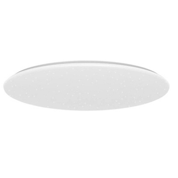 купить Потолочный светильник Xiaomi Yeelight Chuxin Ceiling Light A2001C450, 50 Вт (YLXD032) Galaxy Star (CN) в спб в магазине smartmarket-01