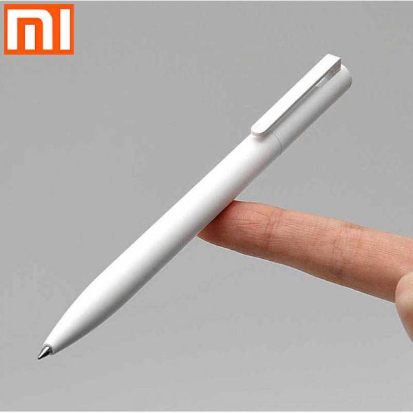 купить Ручка пластиковая Xiaomi Mi Pen Plastic White в спб в магазине smartmarket-01
